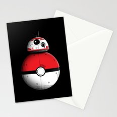 PokeBB Stationery Cards