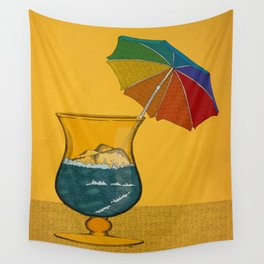 Summertime! Wall Tapestry