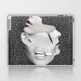 collage art / Faces 2 Laptop & iPad Skin