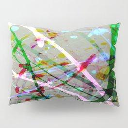 Abstract No. 4 Pillow Sham