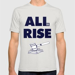 ALL RISE! Aaron Judge Yankees T-shirt