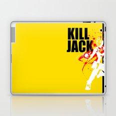 KILL JACK - SIREN Laptop & iPad Skin