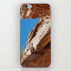 Colorado National Monument iPhone & iPod Skin