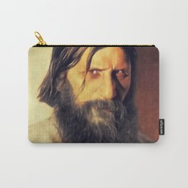 Grigori Rasputin Carry-All Pouch