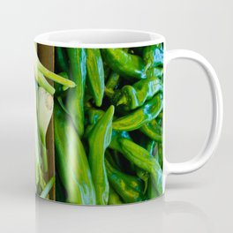 Graphic vegetables Coffee Mug