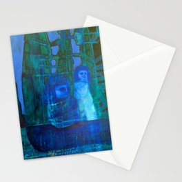 Resistant Fifth Stationery Cards