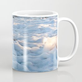 Sea Foam Shore Coffee Mug
