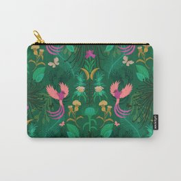 Maximalism Carry-All Pouch