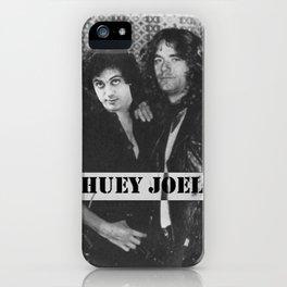 Huey Joel iPhone Case