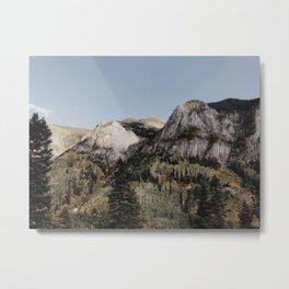 Angel Creek Metal Print