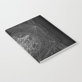 Dark Matter - by Aeonic Notebook