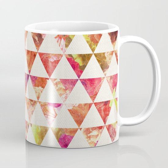 FLORAL FLOWWW Mug