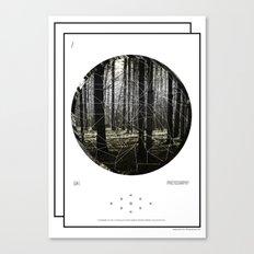 Photography (Spanish) Canvas Print