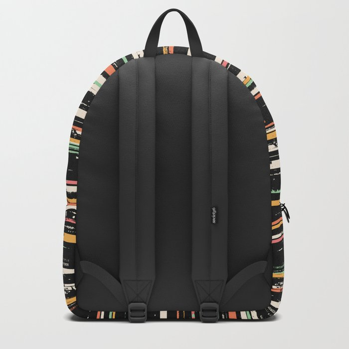 Recordsss Backpack