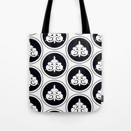 Royale Tote Bag