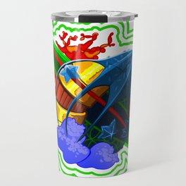 logo Travel Mug