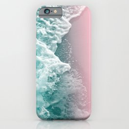 Ocean Beauty #1 #wall #decor #art #society6 iPhone Case