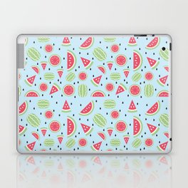 Seedless Watermelon Laptop & iPad Skin