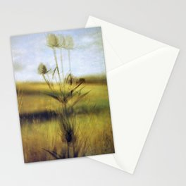 No-man's-land Stationery Cards