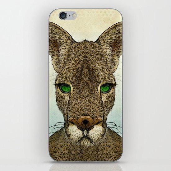 Roo iPhone & iPod Skin