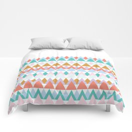 Colour of Spring 2 Comforters