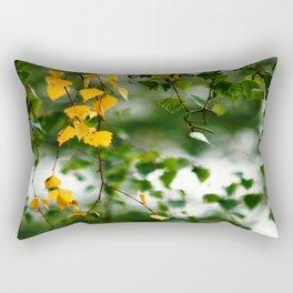 Fontainebleau Rectangular Pillow