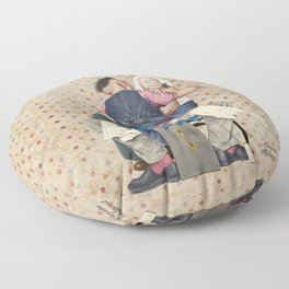 I hope this will be the right one Floor Pillow