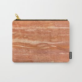 Peru colorful watercolor Carry-All Pouch