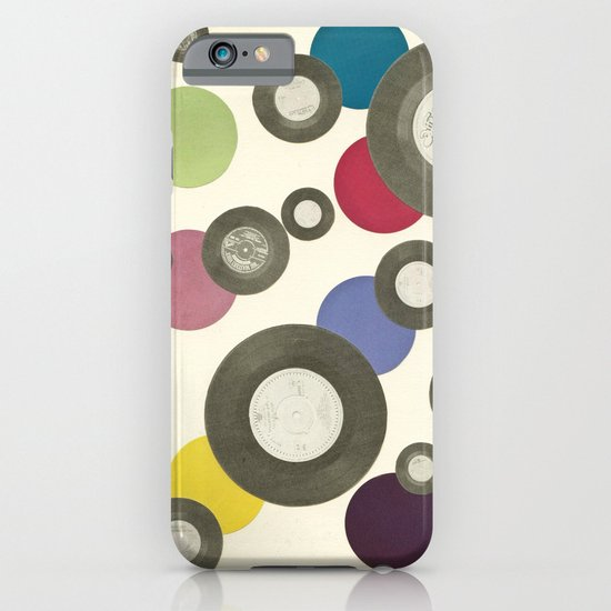 Put Another Record On iPhone & iPod Case
