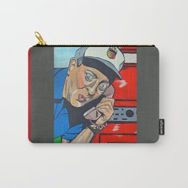Rodney Dangerfield Caddyshack Carry-All Pouch