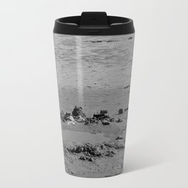 Scarborough 2016 (1) Metal Travel Mug