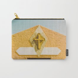 Desert Sin Carry-All Pouch