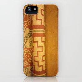 Matthias Church, interior decoration iPhone Case