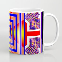 Doorway to the Heat* Coffee Mug