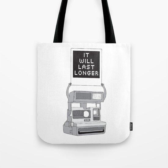 Take A Picture Tote Bag