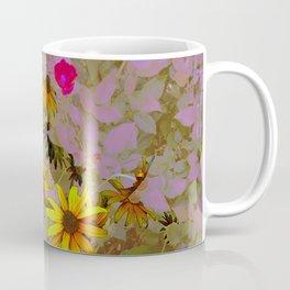 Coyote Camouflage Coffee Mug