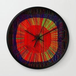 HYPNOSE Wall Clock