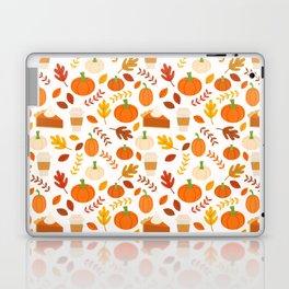 Everything Autumn Laptop & iPad Skin