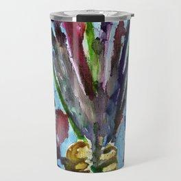 Artists Bouquet Travel Mug