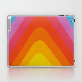 Colorful Peaks Laptop & iPad Skin
