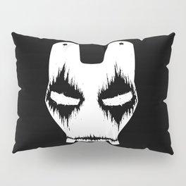 Black Iron Pillow Sham