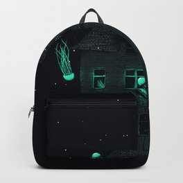 A New Home Backpack