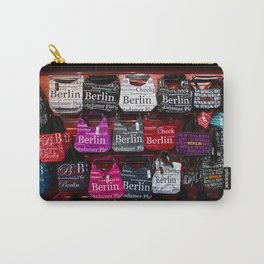 Welcome to Berlin Germany Carry-All Pouch