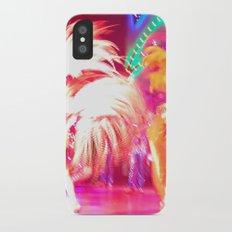 Cabaret Slim Case iPhone X
