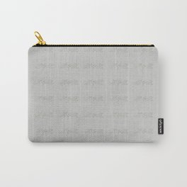Mr and Mrs Carry-All Pouch
