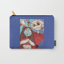 Sally and Jack Carry-All Pouch