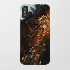 9th Avenue iPhone X Slim Case