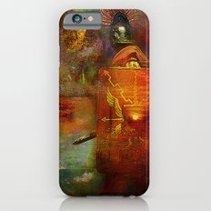 The fall of the Roman Empire iPhone 6s Slim Case