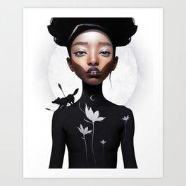 Prosperity - A Future Within Art Print