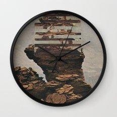 Err Tha Ka Wake Wall Clock